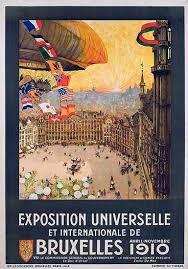 Exposition universelle de Bruxelles de 1910
