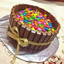 how to decorate a cake at home how to decorate cake at home with gems prezup for
