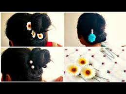 hair bun accessories easy hair bun accessories diy इज ह यर बन