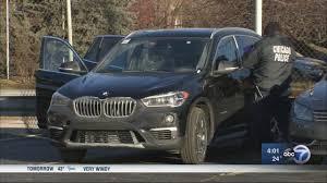 exotic car dealership luxury cars stolen from villa park dealership abc7chicago com
