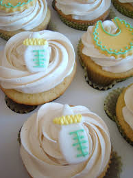 interior design view baby themed cupcake decorations decoration
