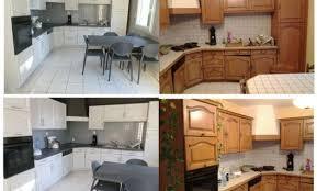 cuisine rustique repeinte en gris cuisine rustique repeinte en gris finest ma cuisine relooke a quoi
