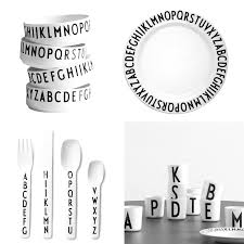 arne jacobsen design letters abc bowls plates utensils cups by design letters woolf with me