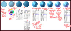 painttool sai shortcut tips part 2 of 2 by lauraseabrook on