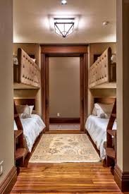 Two Bunk Beds This Guest Room Features Two Bunk Beds That Provide Plenty Of
