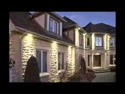Outdoor Soffit Light Outdoor Recessed Lighting
