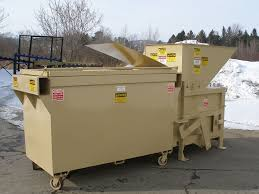 stationary compactors customers say