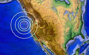 Oregon Earthquake Map by 6 03 2015 U2014 Another 4 0m Earthquake Off The Coast Of Oregon Near