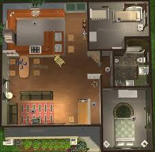 small open floor plan opulent ideas small house open floor plans 15 nikura