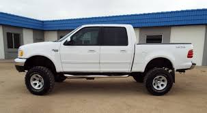 2001 ford f150 supercrew cab 2001 ford f 150 xlt lifted custom wheels mp3 pr1107