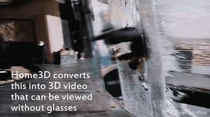 3d Vidio Mit U0027s Glasses Free Home 3d Tech Could Make Help 3d Movies More