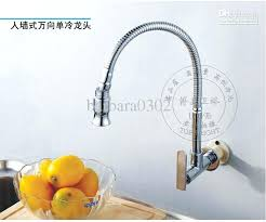 kitchen wall faucets fold faucet fold bar cockpit faucet fold cer