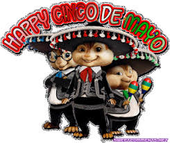 cartoon cinco de mayo happy cinco de mayo