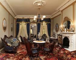 Baroque Interior Design Characteristics Style Home Design - Baroque interior design style