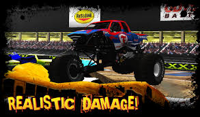 android hvga qvga games hack monster truck destruction mod