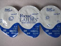 Focus Dailies All Day Comfort Focus Dailies 90 Pack Lens Saver
