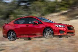 2017 subaru impreza hatchback red new 2017 subaru impreza is surprisingly sporty spacious