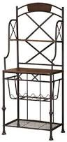 Storage Bakers Rack Best 25 Modern Bakers Racks Ideas On Pinterest Farmhouse Bakers