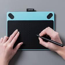 design tablet intuos wacom