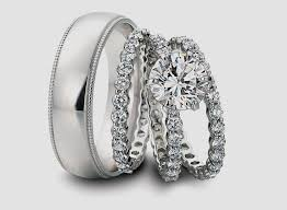 wedding bands for him 34 collection matching wedding bands looking garcinia