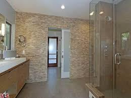 glass bathroom tile ideas small bathroom wall tile martaweb