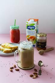 cuisine lavande recette de café latte à la lavande stella cuisine recettes