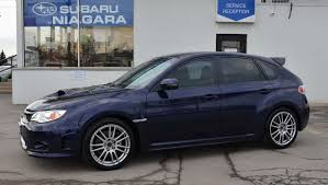 subaru cars 2013 ssuper rare 2013 subaru sti for sale subaru of niagara