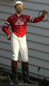 lawn jockey costume crafty lawn room ideas and patios
