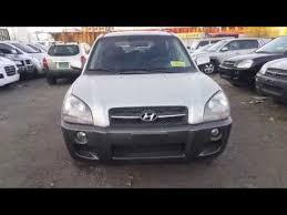 2005 hyundai tucson electrical problems autowini com 2006 hyundai tucson mx 2wd at leather seat