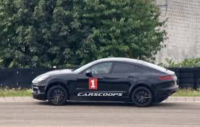 Porsche Cayenne Suv - scoop ugly mule proves porsche working on new cayenne suv coupe