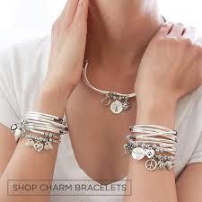 wrap bracelet with charms images Lizzy james handmade artisan jewelry wrap bracelets necklaces jpg
