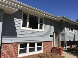 garage single floor flat roof house plans single storey roof