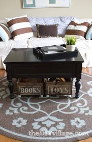 coffee table nifty wine crate coffee tablewine table