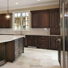 black kitchen cabinets flooring kitchen design ideas prasada kitchens and cabinetry