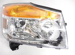 nissan armada for sale qatar oem 2008 2015 nissan armada right halogen headlight headlamp tab