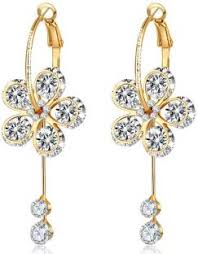 ear rings photos flipkart buy jewels galaxy luxuria alloy drop