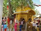 Himachal Tourism | Chintpurni Temple