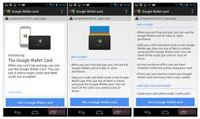 Home Design Credit Card Stores by Yep It U0027s Coming Google Wallet U0027s Help Site Mentions The U201cgoogle