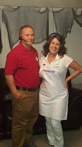 halloween costumes for couples jake from state farm u0026 flo from