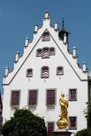 A Tale Of One House by Wemding Oettingen A Tale Of Two Towns Travel Archived Stripes