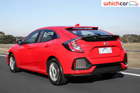 honda civic 2017 honda civic review price features and specifications whichcar