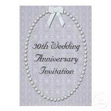 30 year anniversary ideas 9 best 30th wedding anniversary ideas images on 30