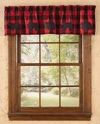 horse kitchen curtains shop amazon com tiers swags u0026 valances