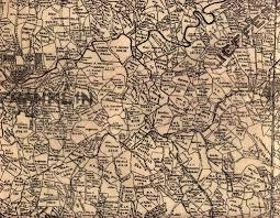 Property Line Map 1910 U0027s Pennsylvania Maps