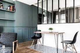 appartement feng shui cuisine petit appartement plans conseils amã nagement reportages