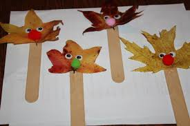 fun fall projects for kids the chirping moms