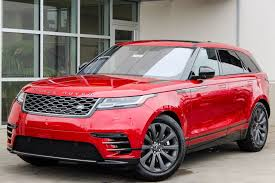 velar land rover new 2018 land rover range rover velar r dynamic se sport utility