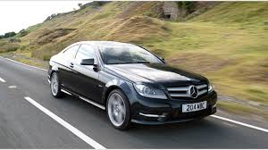 mercedes c250 cdi coupe 2011 review by car magazine