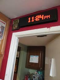 Coolest Clock by Coolest Pinball Clock Ever Firebird Pinball Phoenix Arizona