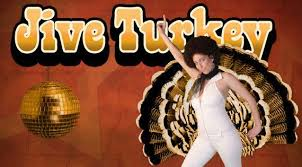jive turkey thanksgiving eraserhood